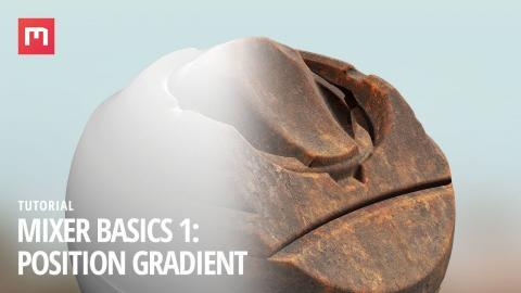 Mixer Fundamentals 1: Position Gradient