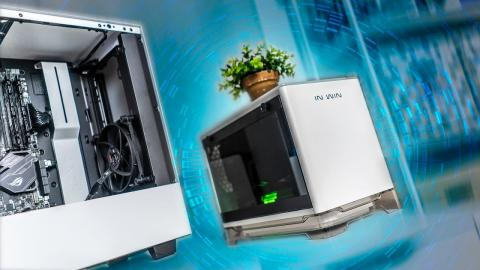 5 Reasons Why We LOVE ITX Cases!