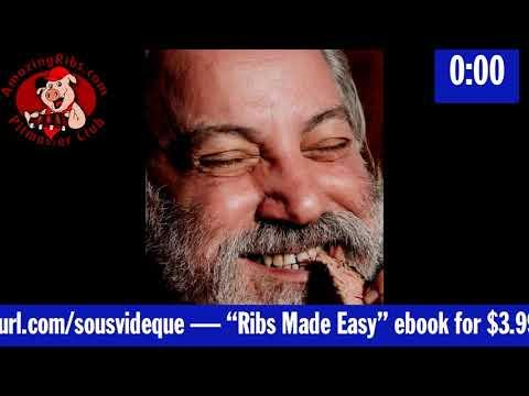 Brisket Fireside Chat with Meathead 2021 08 26