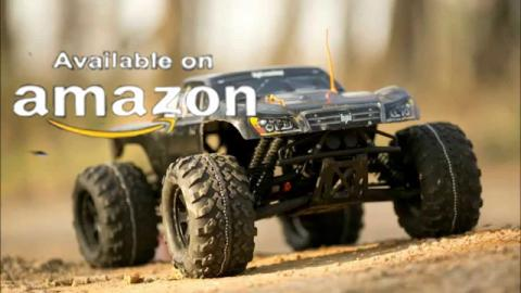 7 Cool RC CARS Available On Amazon