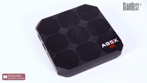 A95X R2 TV Box Gearbest