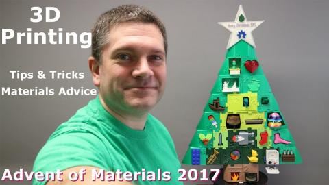 3D Printing many different materials  - Advice, tips & tricks