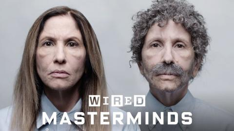 Fmr CIA Chief Explains How Spies Use Disguises | WIRED