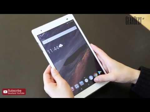 Lenovo Xiaoxin TB - 8804F Tablet PC Gearbest