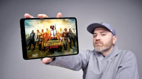 Gaming On The Samsung Galaxy Fold
