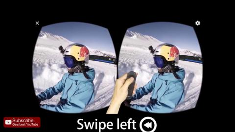 Hipivot Mobile VR Motion Controller - Gearbest.com