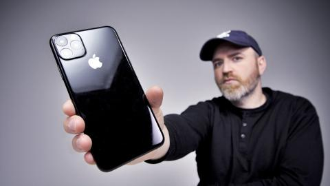 What The iPhone 11 Will Actually Look Like