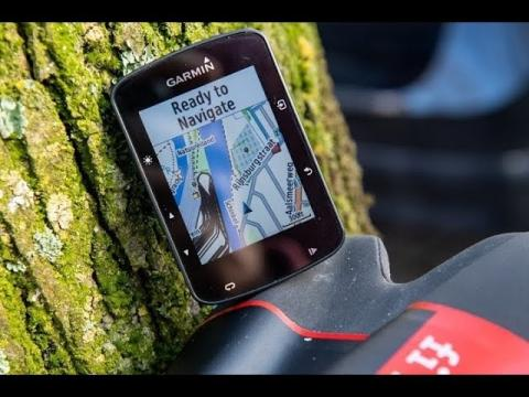 Garmin Edge 520 Plus with Mapping: All The Details!