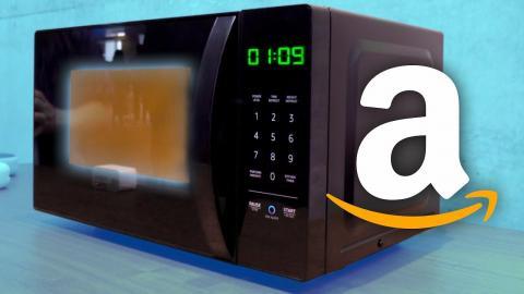 Has Amazon Gone Too Far?