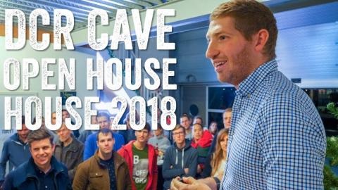 DC Rainmaker Cave 2018 Open House!