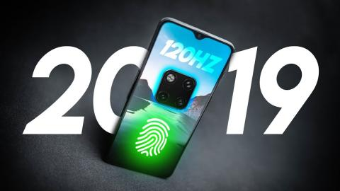 The MUST HAVE Smartphone Features in 2019