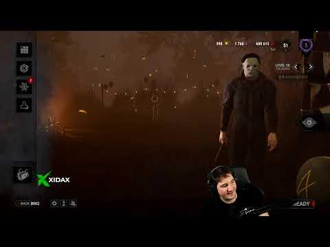 Dead By Daylight with Lunick | | Steam Card giveaway on our twitch!