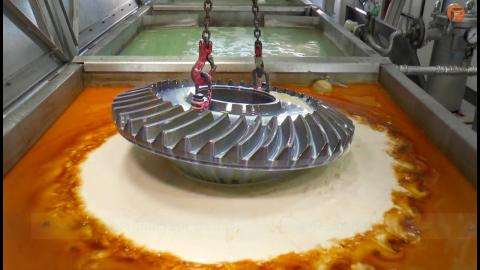 10 Amazing Metal Work Processes You Must See